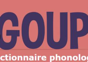 Utiliser un dictionnaire phonologique en classe
