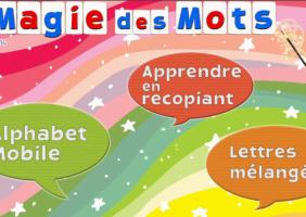 Travailler le codage phonologique avec La Magie des Mots